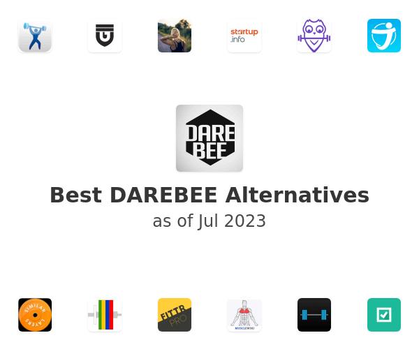 Best DAREBEE Alternatives
