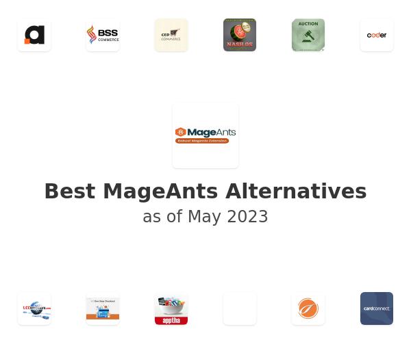 Best MageAnts Alternatives