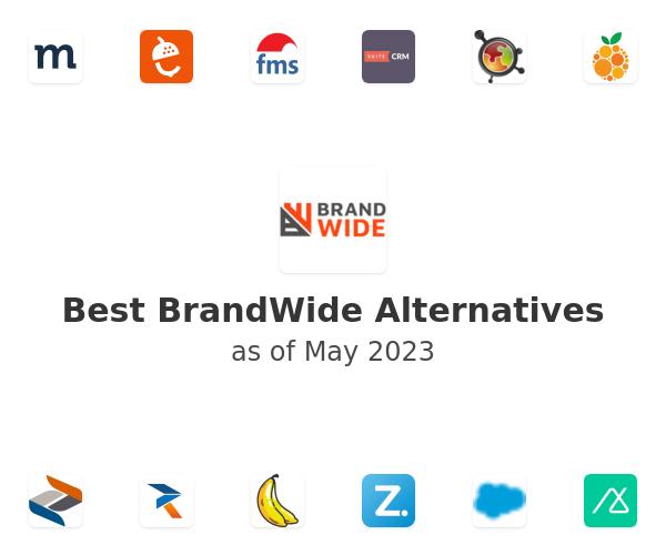 Best BrandWide Alternatives
