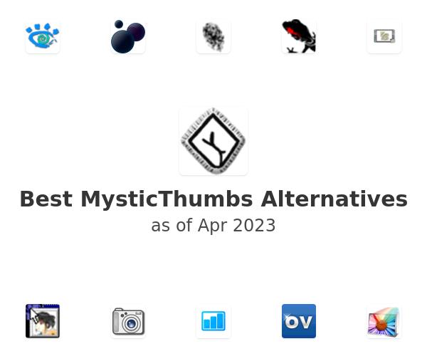 Best MysticThumbs Alternatives