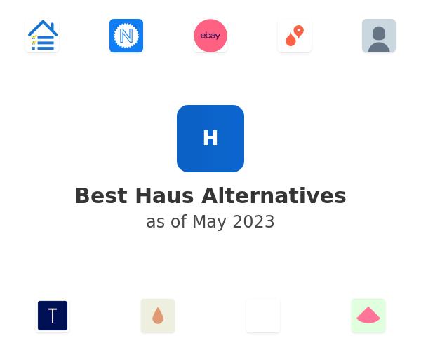 Best Haus Alternatives