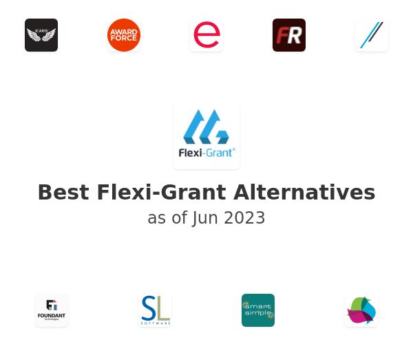 Best Flexi-Grant Alternatives