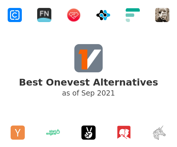 Best Onevest Alternatives