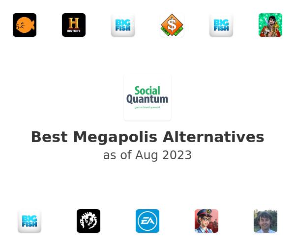 Best Megapolis Alternatives