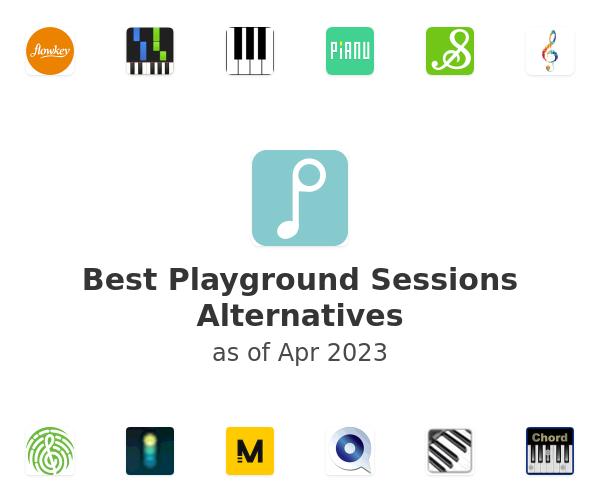 Best Playground Sessions Alternatives