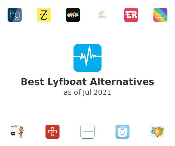 Best Lyfboat Alternatives