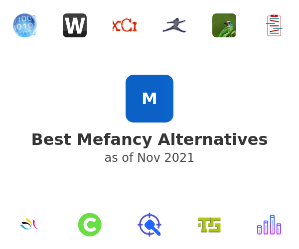 Best Mefancy Alternatives