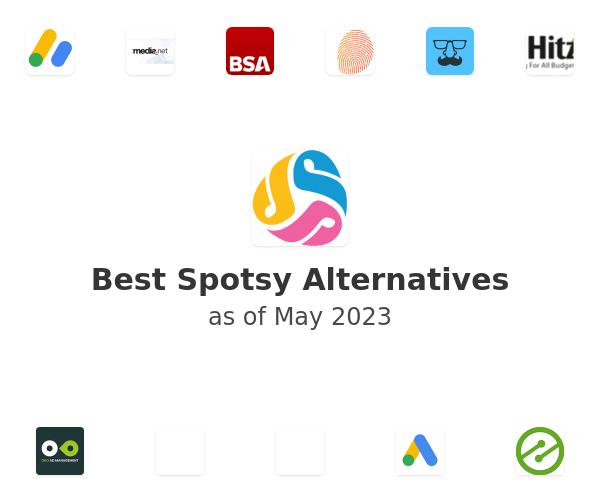 Best Spotsy Alternatives