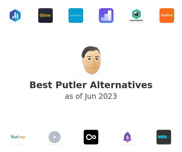 Best Putler Alternatives