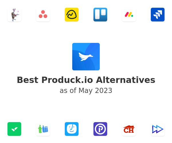 Best Produck Alternatives