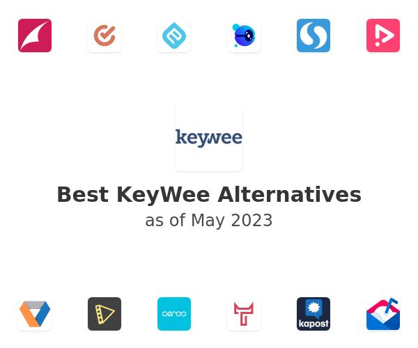 Best KeyWee Alternatives
