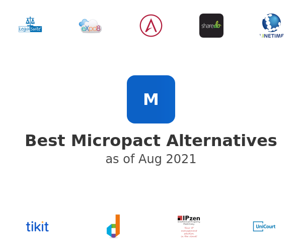 Best Micropact Alternatives
