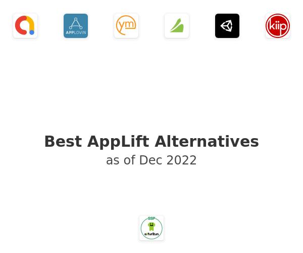 Best AppLift Alternatives