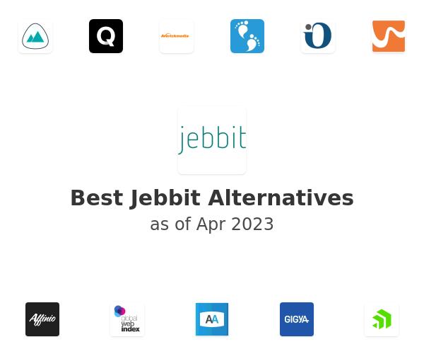 Best Jebbit Alternatives