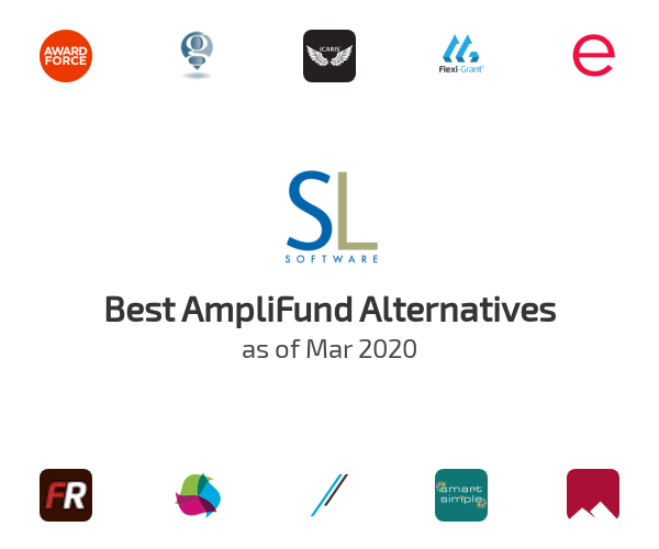 Best AmpliFund Alternatives