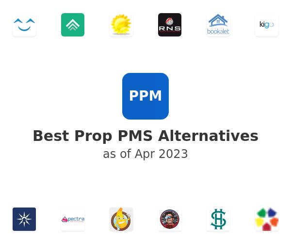 Best Prop PMS Alternatives