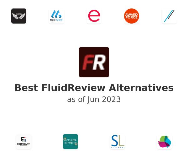 Best FluidReview Alternatives