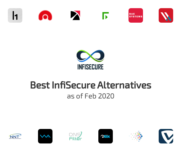 Best InfiSecure Alternatives