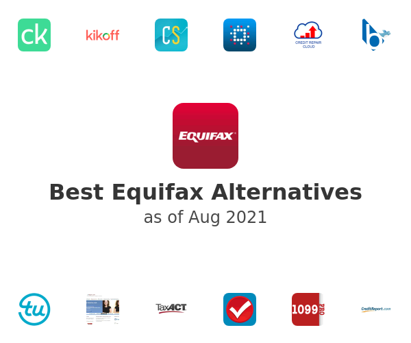 Best Equifax Alternatives