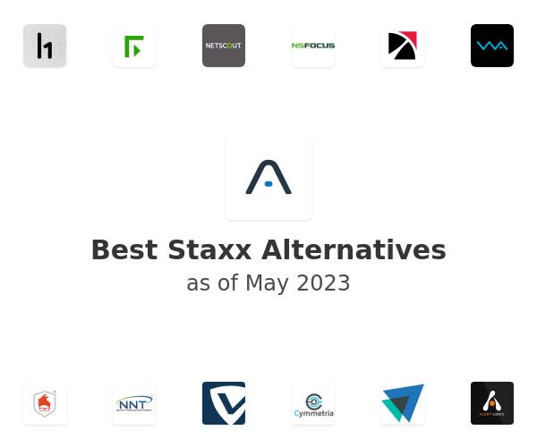 Best Staxx Alternatives