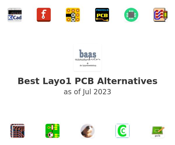 Best Layo1 PCB Alternatives