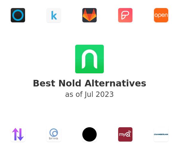 Best Nold Alternatives
