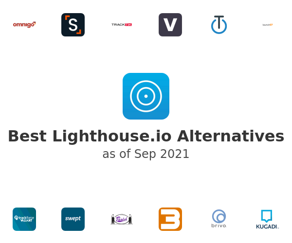 Best Lighthouse.io Alternatives