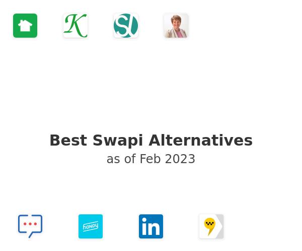 Best Swapi Alternatives