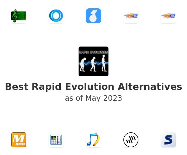 Best Rapid Evolution Alternatives