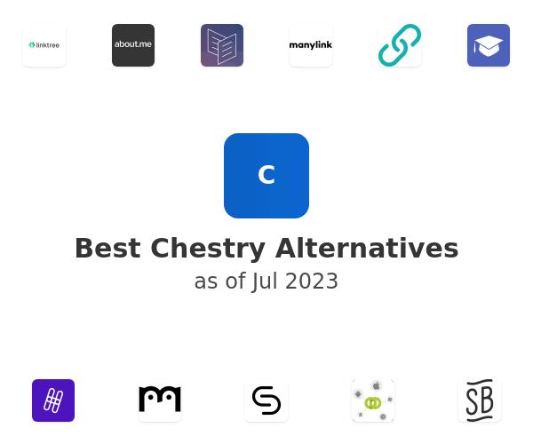Best Chestry Alternatives