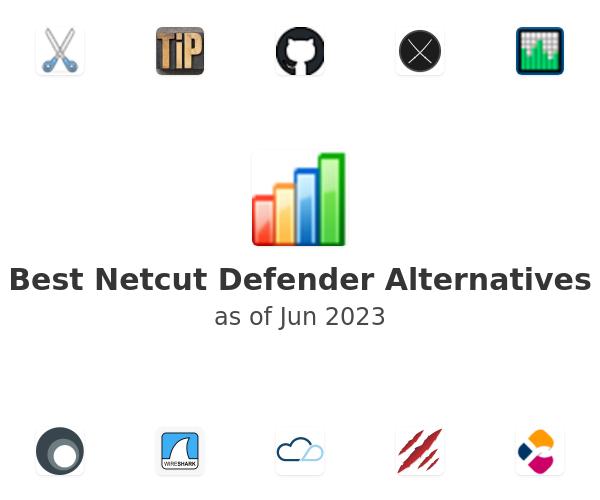 Best Netcut Defender Alternatives