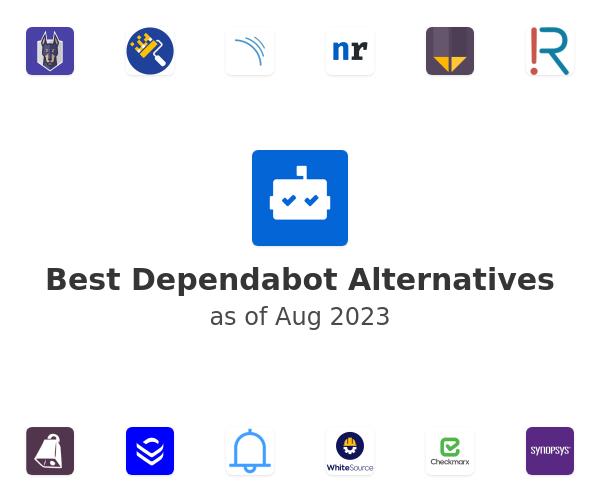 Best Dependabot Alternatives