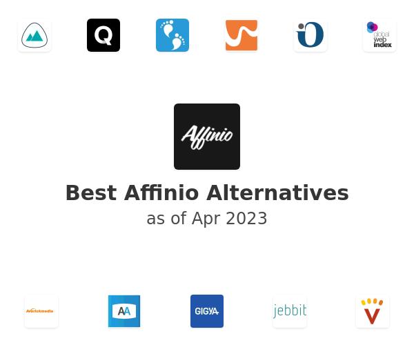 Best Affinio Alternatives