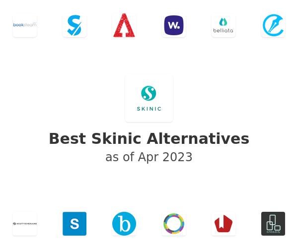 Best Skinic Alternatives