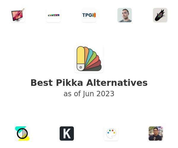 Best Pikka Alternatives
