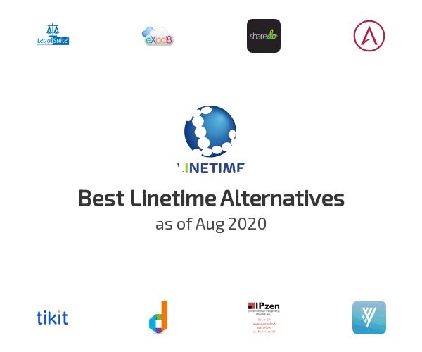 Best Linetime Alternatives