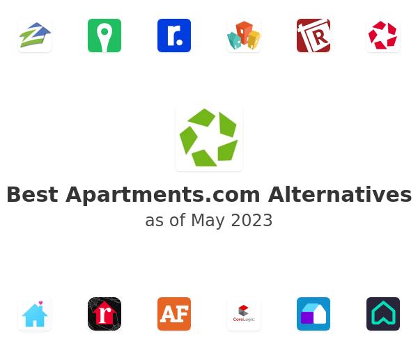 Best Apartments.com Alternatives