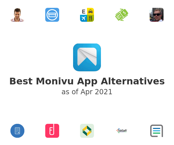 Best Monivu App Alternatives