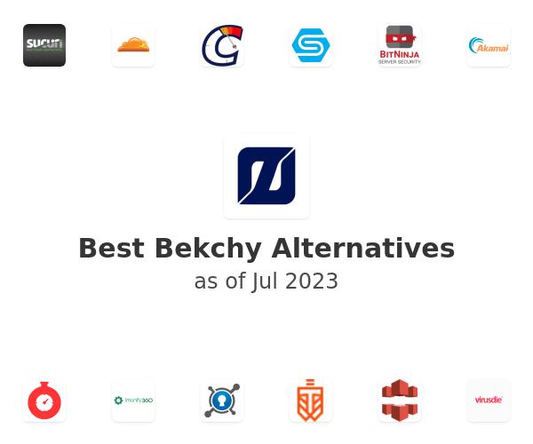 Best Bekchy Alternatives