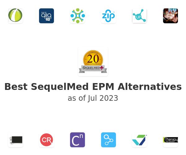 Best SequelMed EPM Alternatives