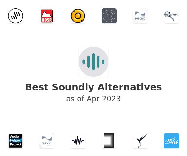 Best Soundly Alternatives