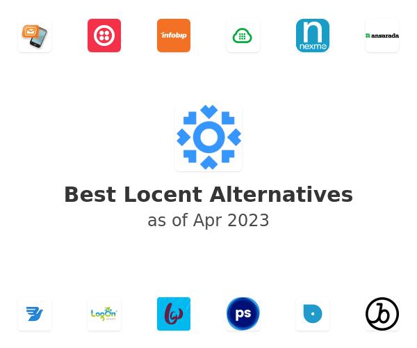 Best Locent Alternatives