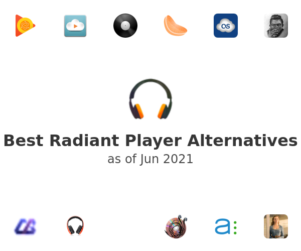 Best Radiant Player Alternatives