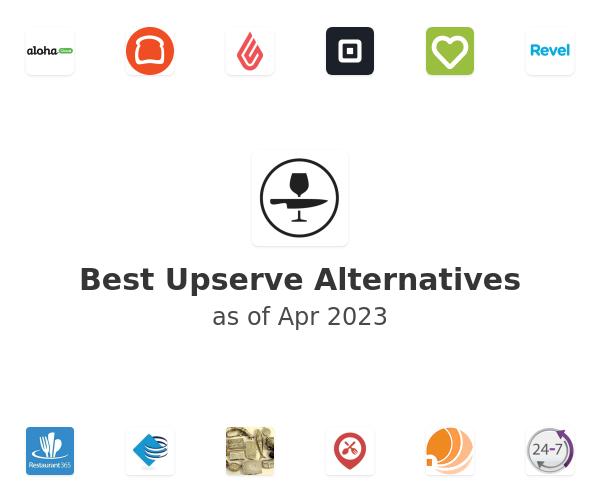 Best Upserve Alternatives