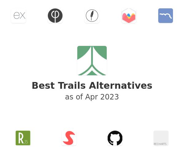 Best Trails Alternatives