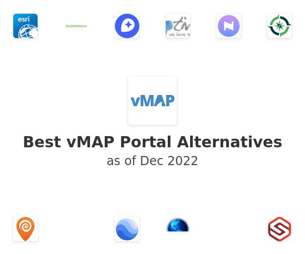 Best vMAP Portal Alternatives