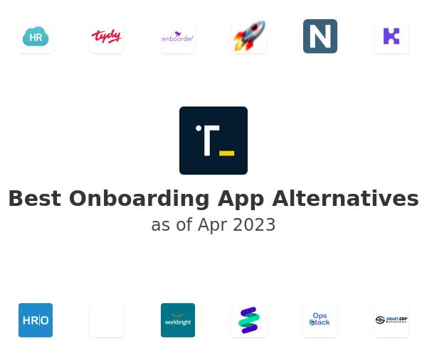 Best Onboarding App Alternatives