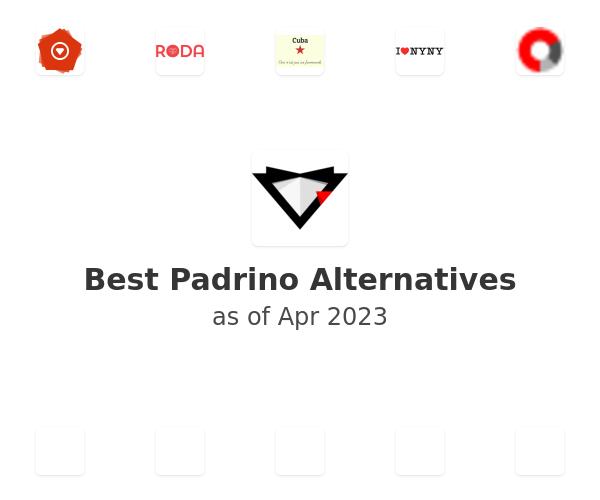 Best Padrino Alternatives