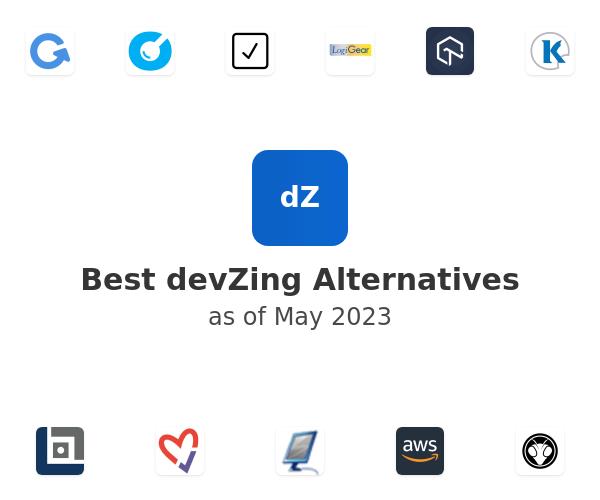 Best devZing Alternatives