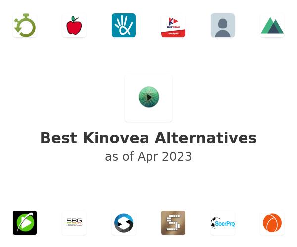 Best Kinovea Alternatives